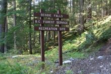 begbie-falls