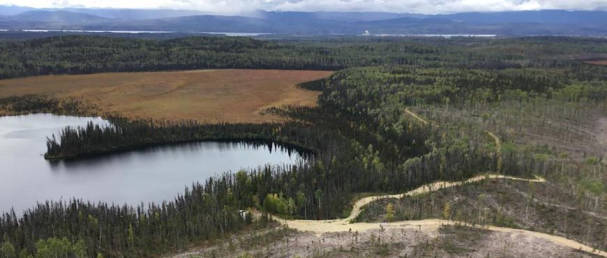 2018-McLeod-Lake-Timber-harvesting-Nordiques-X-Country-Ski-Trails